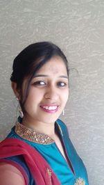 Tejal M Sharma