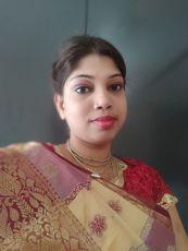 Apurva Revati Devi Dasi