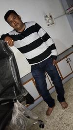 Hitesh Kishanbhai Taheliyani