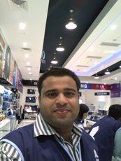 Keshav Raj Israni