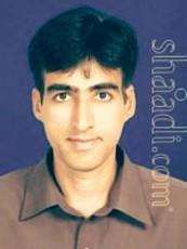 Kishor Sachdeo