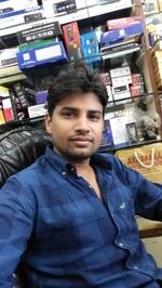 Vijay Kumar Jangid