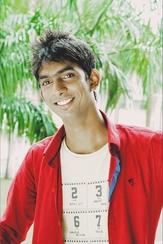 Ashish Jangid