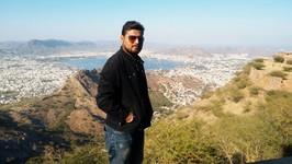 Honey Narayan Sharma