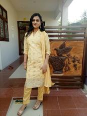 Bhanupriya Chouhan