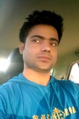 Pramod Kumar Jangir
