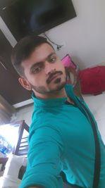 Vishal Jagdish Sewani(Bhaiband)