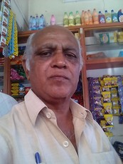 Ghanshamdas Motwani
