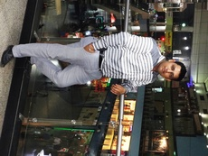 Deepesh Kumar Garg