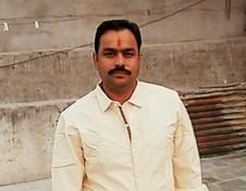 Yugal Kishore Choudhary