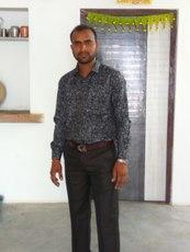 Ramcharan Jangid