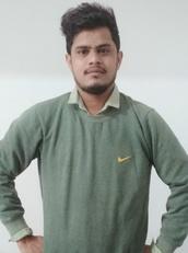 Lokesh Jangir