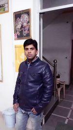 Rajkumar Jangid