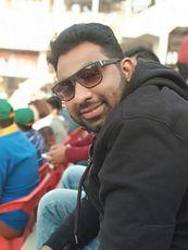Amit Pherwani
