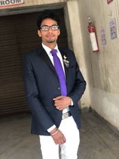 Vinod Kumar Agawal