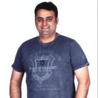Vickram Ghanshyamdas Lalwani