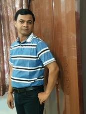 Devanand Bherwani
