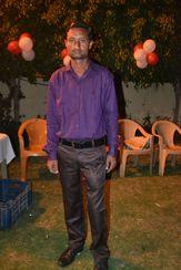 Ashok Daswani
