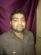 Rohit Saini