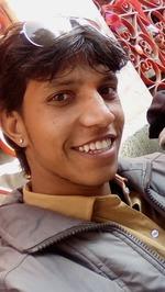 Virendra Jangid