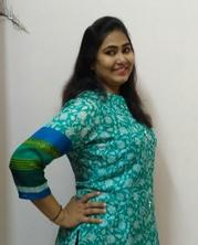 Shruti Chouhan