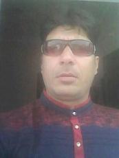 Manoj Chaturvedi