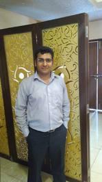 Pushpendra sharma