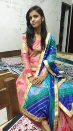 Aaradhana Sahu