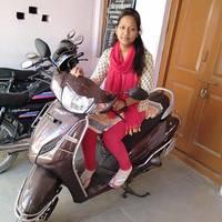 Yashoda Rathore