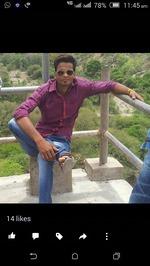 Radheshyam Jangid