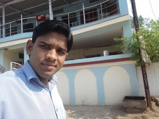 Manish Sahu
