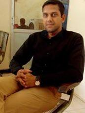 Nitin Bhati