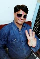 Lalit Gadhwal