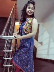 Jyoti Jangid
