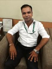 Jitin Saini