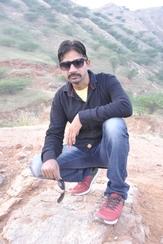 Pramod Chouhan