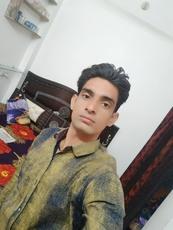 Bheru Jangid