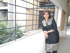 Bhawana Asnani