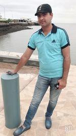 Pankaj Aswani