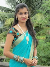 Anjali Saini