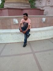 Shiv Rathore