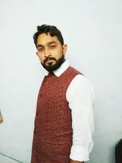 Suresh Kumar Sahu
