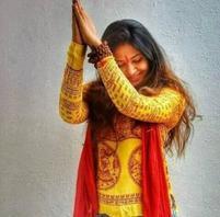 Sunita Chouhan