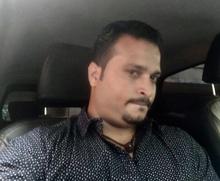 Shravan Kumar Sahajwani