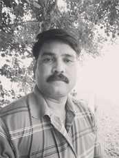 Kamlesh Kumar Chatrapathi