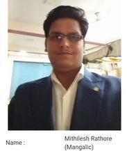 Mithilesh Rathore