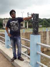 Vikram Sahu (Vickey Sahu)