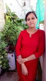 Nidhi Dhamnodia