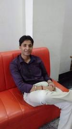 Suvek Agarwal
