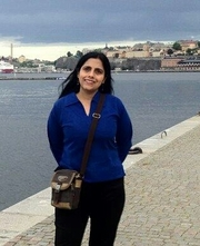 Pramila Khilnani